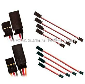 Servo Extension Lead Wire for JR / Futaba