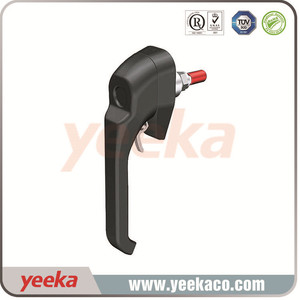 Best selling super quality swing handle lock from manufacturer