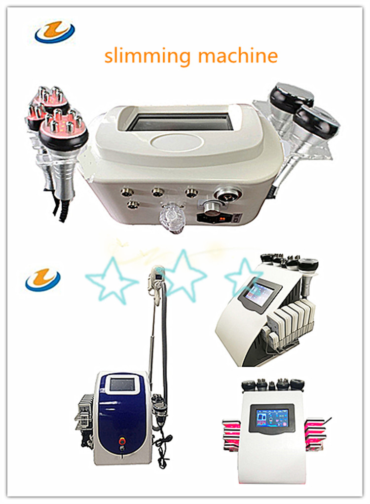 Home use Radio Frequency skin care Machine