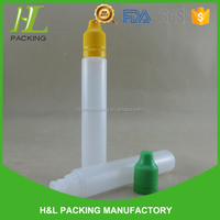 cyanoacrylate adhesive glue bottle, plastic glue bottle, glue dropper bottle