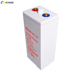Long life tubular type solar ups OPzV battery 2V 500Ah