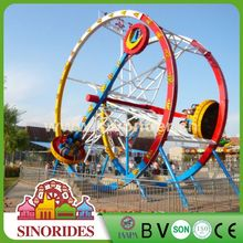 Thrill Park Ride!Sinorides shoe ferris wheel,shoe ferris wheel