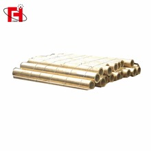 In China, 99.9% of the price of aluminum brass tubes are sold at H85A H70 H70 H59 H70