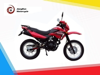 Wholesale 200cc (150cc /250cc / 300cc )dirt motorcycle / motorbike / bike off- road bike with low price