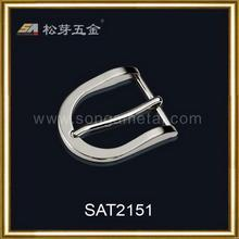 Good quality hotsell 35mm single pin belt buckle