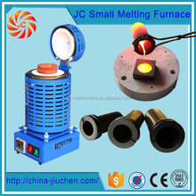 2KG gold melting furnace/Jewelry making machine / gold melting furnace for sale