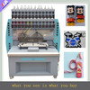 excellent and stable 24 colors automatic pvc usb cover making machine
