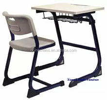 Top Quality School Desks And Chairs