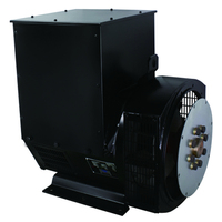 120Kva Single Phase High Output 100 Kw Alternator