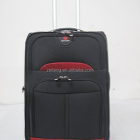 Luggage Wholesale Made By China Manufacturer