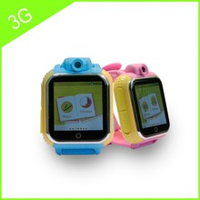 GPS Tracker Kids Children Elderly Smart Wrist Watch SOS SIM Tracking Activity for Anti-lost gps tracker