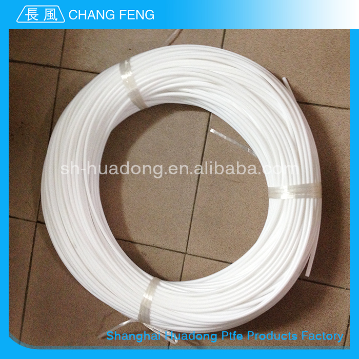 Manufacturer Chemical Resistant moulded ptfe