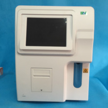 MSLAB07W hematology analyzer mindray with abx micros 60 hematology analyzer