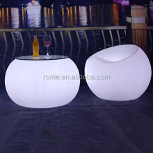 LED Coffee Tables Nightclub Bar Lounge <strong>Furniture</strong>