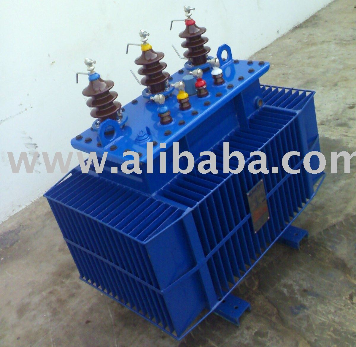 Distribution and Power Transformer