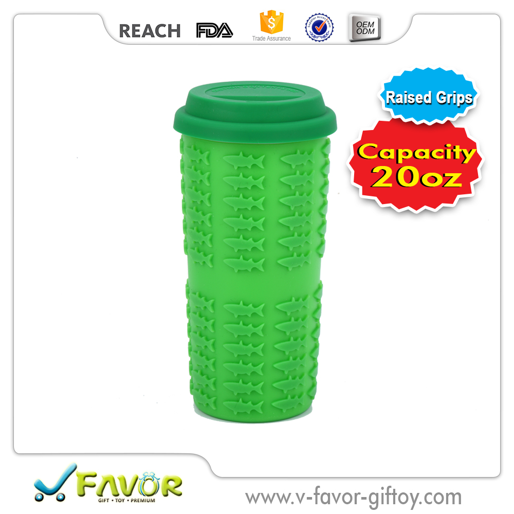 Professional new design reusable coffee cup custom
