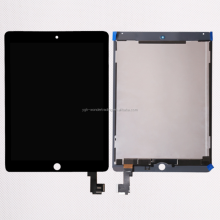 wholesale Replacement for ipad air 2 lcd digitizer assembly screen original white and black