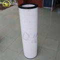 2017 Cylindrical and conical air filter cartridge made in China