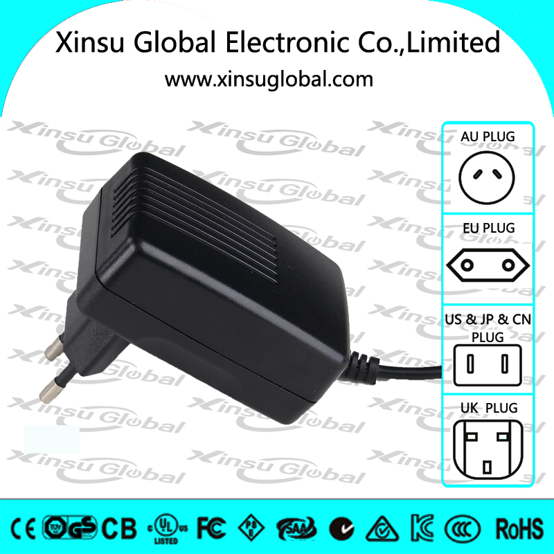 LED driver transformer 24v ac adapter 750ma