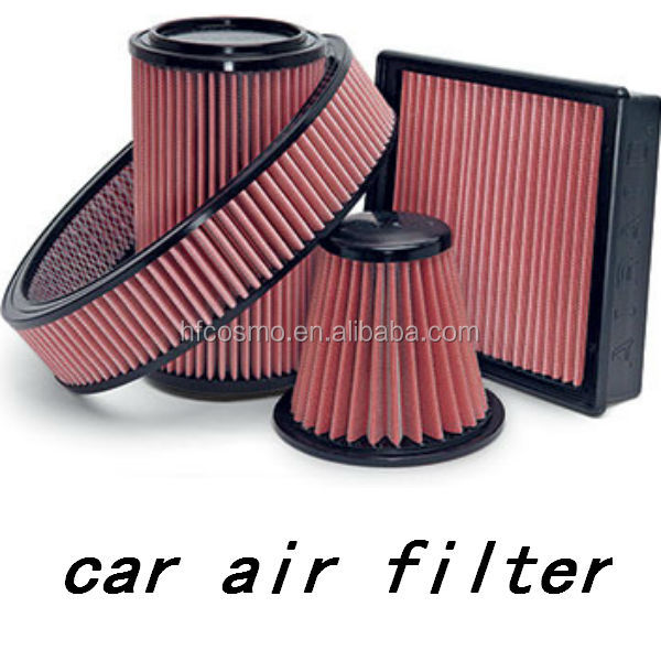Universal auto Racing Car Air Filter air intake filter