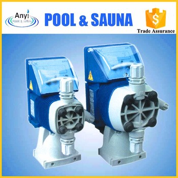 seko automatic liquid chemical dosing pump for swimming pool