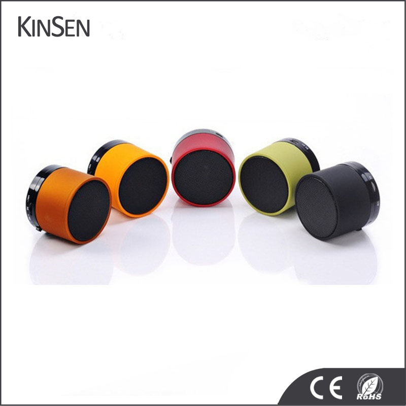 Mini Portable Audio Music Player Wireless Outdoor Sport Speaker Mini Bluetooth Speaker