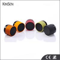 Mini Portable Audio Music Player Wireless Outdoor Sport Speaker Mini Bluetooth Speaker