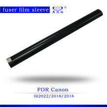 quality A+ competitive price fixing fuser film compatible for canon ir2022 fuser film sleeve