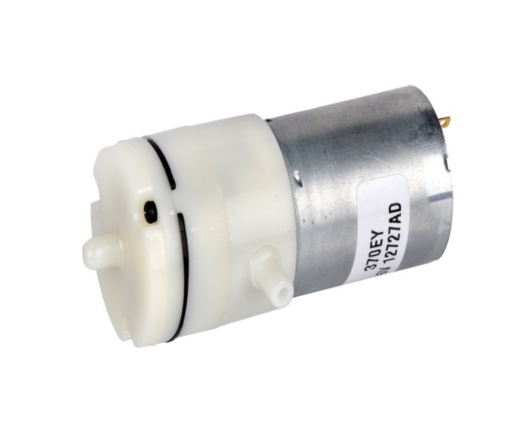 3V 6V 12V 24V Super Mini Vacuum Pump