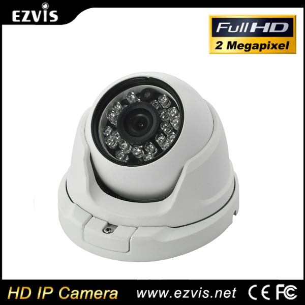 solution IMX323 + Hi3516C full functions IR audio alarm POE USB 2MP 30FPS fixed lens security camera