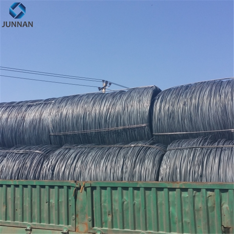 Hot selling reinforced steel binding wire paper clip steel wire