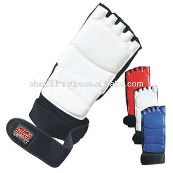 WTF Taekwondo shoes foot protector