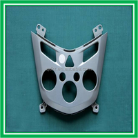 China professional design and processing custom plastic parts and injection moulded