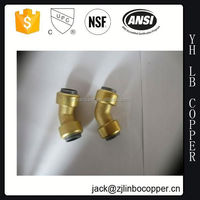 new products new style elbow adapter nipples rubber hose joint