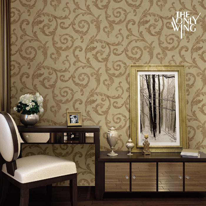 06106 Closeouts paper Wallpaper with cheapest price