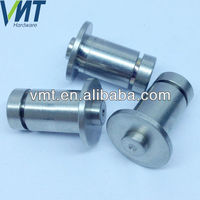 VMT Custom Made Aluminum 6061 CNC