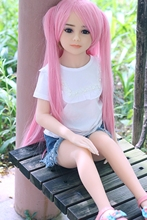 Mini small brest doll doll adult
