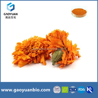 natural marigold extract Meso Zeaxanthin for eyes