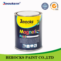 Acrylic magnetic paint 1L