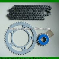 1045 Steel High Quality Motorcycle Sprocket