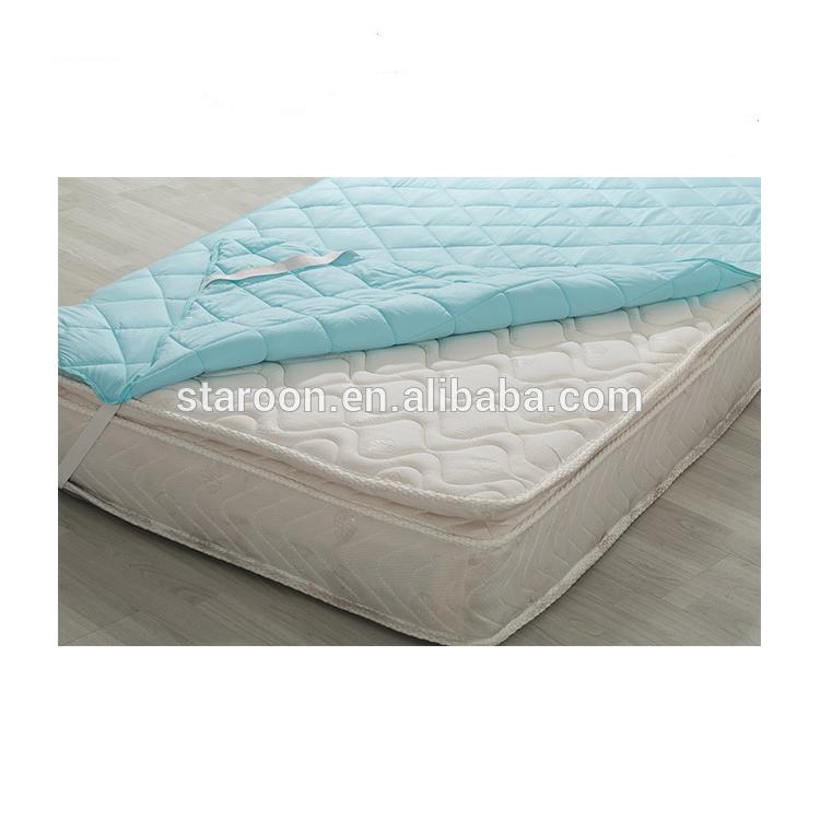 Baby children waterproof hospital mattress protector auto machine - Jozy Mattress | Jozy.net