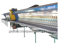 GMI Laser III laser embroidery cutting machine
