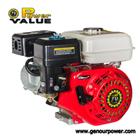 four strock gasoline engine petrol engine from 2.4hp 5.5hp 6.5hp 7hp 9hp 11hp 13hp 15hp