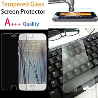 Wholesale checkout Premium Real Tempered Glass Film Screen Protector for iPhone 6 plus