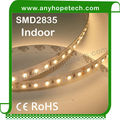 Supply high quality lower price 28.8w 24v smd2835 flexible led strip