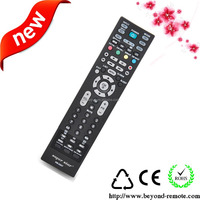 high quality satellite receiver tv universal remote control codes