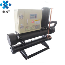 Top grade china supplier water cooler chiller with ce standard