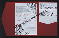 wedding invitation cards in lahore pakistan +923354451596