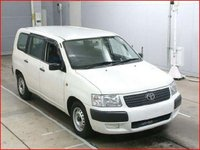 2007 TOYOTA SUCCEED U PACKAGE /NCP51V-0153814/ Used Car From Japan (44442)