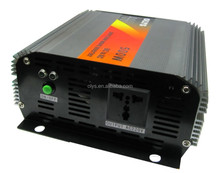 12v to 220v 500W power inverter DC-AC, DC/AC inverter, pure sine wave output